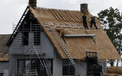 Invest In A New Roof For Your Busines